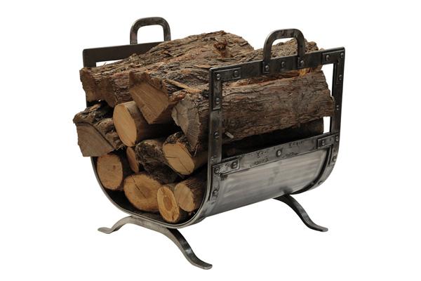 The Avebury Log Holder