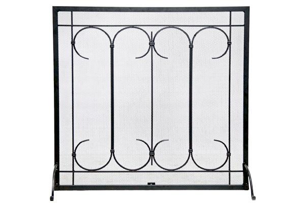 21100 Iron Gate Black