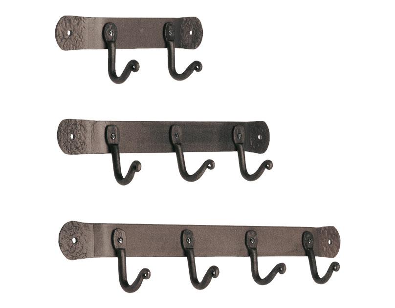 Stovax Vintage Iron Hand-Forged Tool Hooks