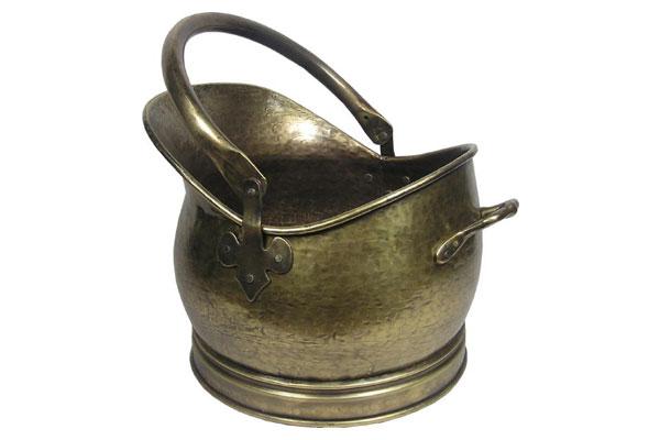 Calfire CB Kenley Medium Antique Brass