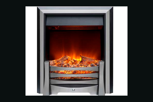 Burley Egleton Inset Electric Fire