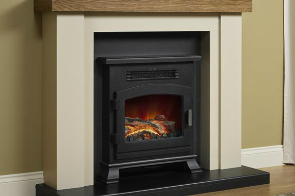 Bracken Inset Electric Stove
