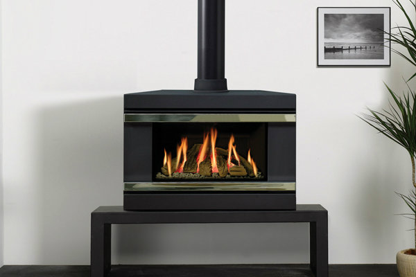 Riva F67 Bench Gas Stoves