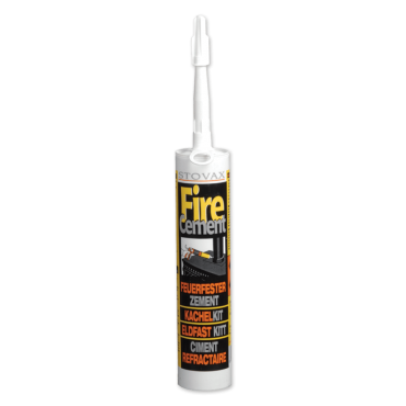 Fire Cement Cartridge