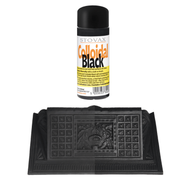 Colloidal Black