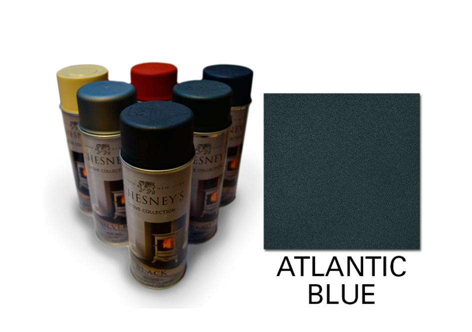 Stove Paint - Atlantic Blue