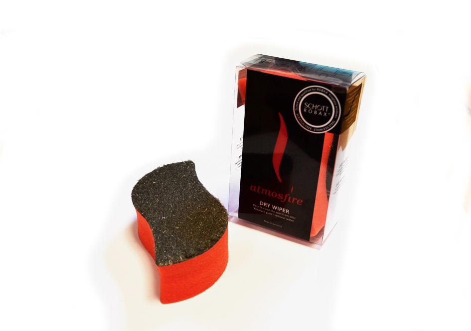 Atmosfire Dry Wiper