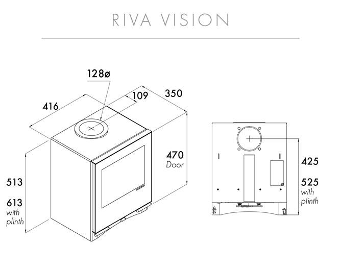 Vision Midi Size