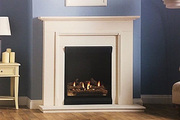 The Lynwood Suite With Astute Fire