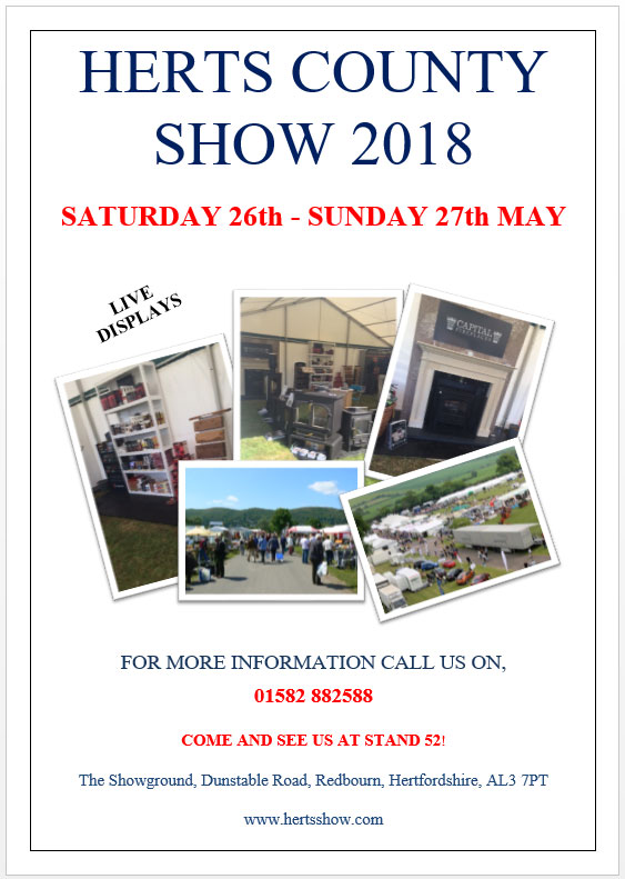 Herts County Show 2018