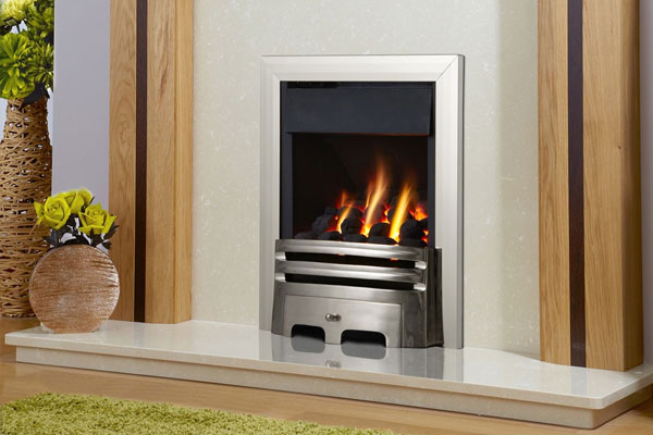 Flavel Kenilworth Plus Fire