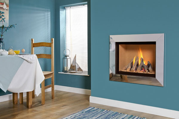 Verine Celena Gas Fire